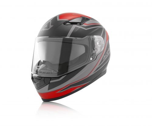 DUAL ROAD  HELMETS FULL FACE X-STREET