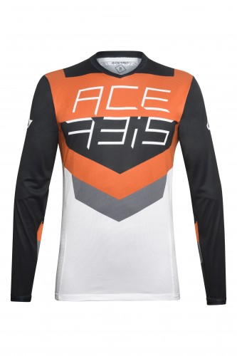 OFF ROAD  JERSEY MX TRACK JERSEY