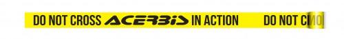 PLASTICS  RACE MATERIALS RACE TAPE ACERBIS IN ACTION MT.250