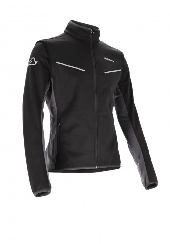 OFF ROAD  OFFROAD JACKETS TRACK SOFTSHELL JACKET