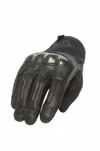 DUAL ROAD  GLOVES CE RAMSEY LEATHER GLOVES