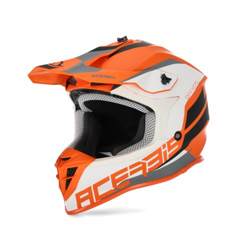 OFF ROAD  HELMETS LINEAR HELMET