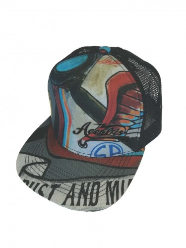 SP CLUB  ACCESSORIES ROADRACE  SP CLUB CAP