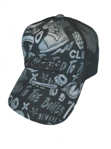 SP CLUB  ACCESSORIES FANCY  SP CLUB CAP
