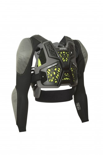 ADULT MTB PROTECTIONS BODY ARMOUR SPECKTRUM LEVEL 2