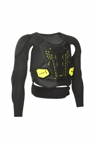 ADULT MTB PROTECTIONS PLASMA BODY ARMOUR LEVEL 2