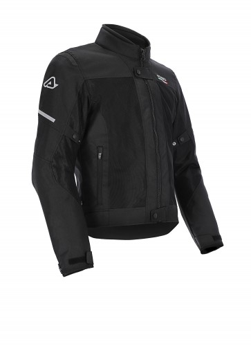 DUAL ROAD  JACKETS JACKET CE ON ROAD RUBY