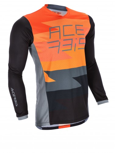 OFF ROAD  JERSEY MX J-TEAM JERSEY