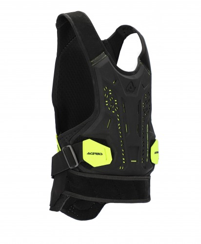 OFF ROAD  PROTECTIONS BODY ARMOUR DNA LEVEL 2