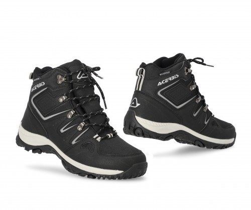 DUAL ROAD  CASUAL SHOES X-MUD WP