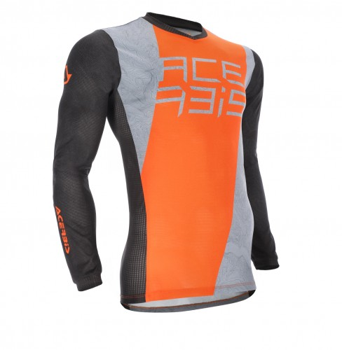 OFF ROAD  MAGLIE JERSEY MX J-TRACK ONE