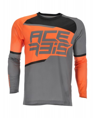 OFF ROAD  JERSEY JERSEY MX J-WINDY TWO VENTED
