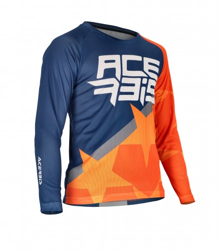 OFF ROAD  JERSEY JERSEY MX J-WINDY ONE KID VENT