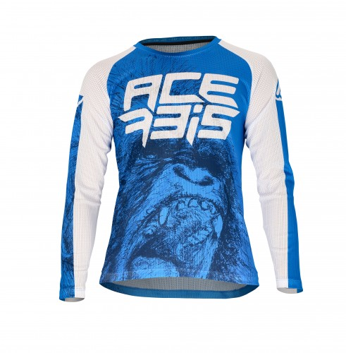 OFF ROAD  JERSEY JERSEY MX J-WINDY TWO KID VENT