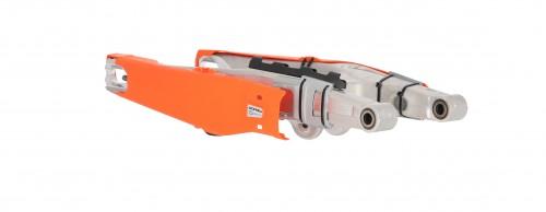 PLASTICHE  SWINGARM PROTECTION TEKETMAGNET SWINGARM PROTECTION K-H-G