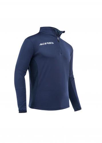 RUGBY  TRAINING BELATRIX - Training Sweatshirt 1/2 Zip