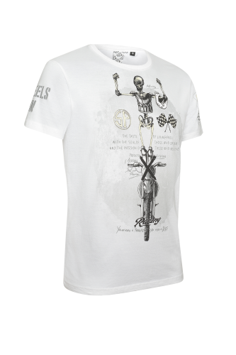 SP CLUB  T-SHIRT ACROBAT T-SHIRT