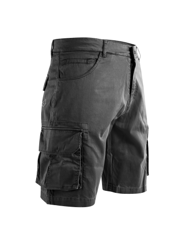 SP CLUB  PANTS CARGO BERMUDA