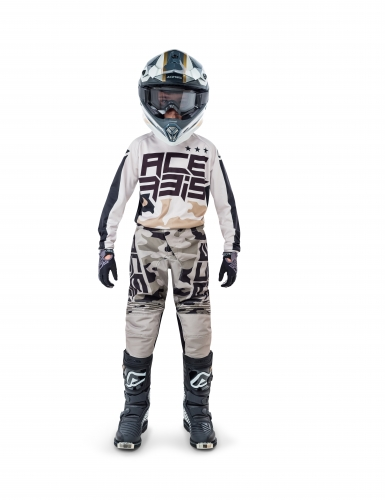 OFF ROAD GEAR KIDS DESERT STORM KID LIMITED EDITION