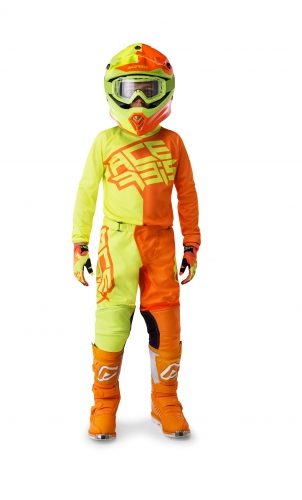 YOUTH  OFF ROAD GEAR KID ECLIPSE KID LIMITED EDITION