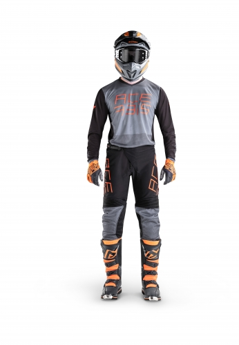 OFF ROAD  OFFROAD GEAR FIREFLIGHT LIMITED EDITION