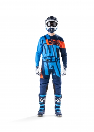 OFF ROAD  COMPLETI OFFROAD FLAG MX LIMITED EDITION