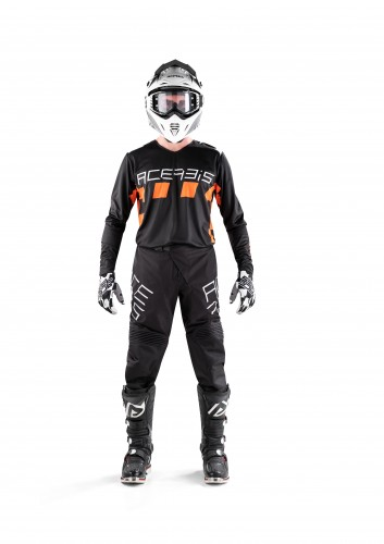 OFF ROAD  OFFROAD GEAR MX CHECKMATE