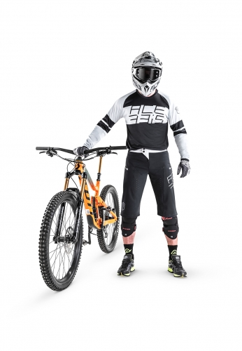 MTB TOTAL LOOK SPEEDER MOUNTAIN BIKE GEAR